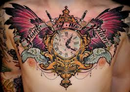 owl with clock meaning tattoos with owls are incredibly