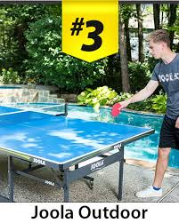 used outdoor ping pong table best outdoor ping pong table top 5 tennis tables of 2018