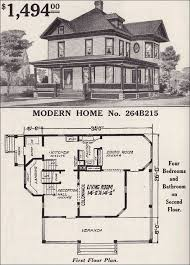 34 Best Old Homes Images On Pinterest Victorian House Plans House Floor Plan Kits