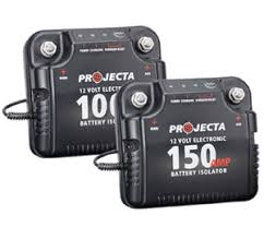 dual battery systems features projecta