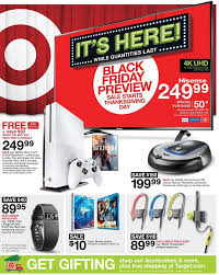 target reveals black friday deals stores to open at 6 p m