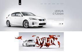lexus website case study kuubin refeblogi twofold creative graphic design u0026 web design