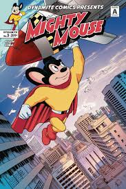 mighty mouse jun171569 mighty mouse 3 cvr a lima previews world