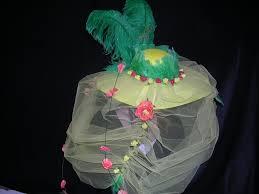 chambre syndicale de l habillement marseille chapeaux2004