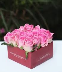 boxed roses gift box buy roses