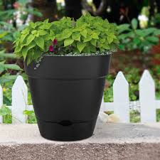 Self Watering Planter by 12
