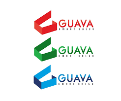 entry 254 by indiankala for logo design for guava smart sales