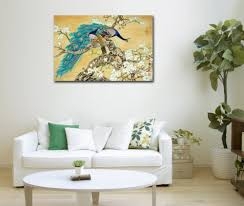 Peacock Decorations For Home Compare Prices On Peacock Art Online Shopping Buy Low Price