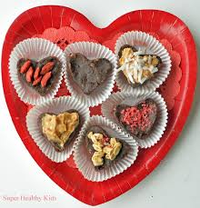 valentines chocolates heart healthy valentines chocolates healthy ideas for kids