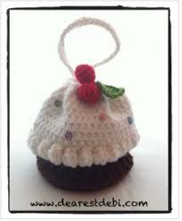 cupcake purse sweet cupcake purse allfreecrochet