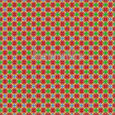 christmas pattern red green christmas pattern