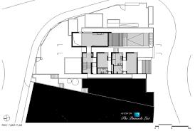 White House First Floor Plan