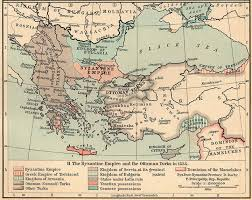 Ottoman Empire 19th Century A Brief History Of The World