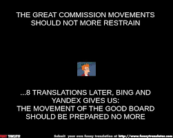 Be Prepared Meme - the movement of the good board should be prepared no more meme by