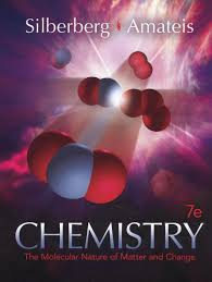 chemistry the molecular nature of matter and change 7th edition