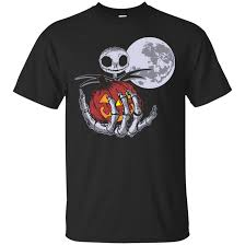 the nightmare before shirt hoodie tank for