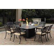 aluminum patio furniture outdoor seating u0026 dining for less