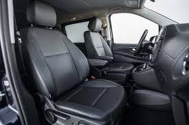 nissan urvan 2017 interior 2017 mercedes benz metris passenger van first test review motor