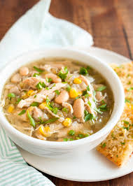 leftover thanksgiving turkey chili recipe check out slow cooker white chicken chili it u0027s so easy to make