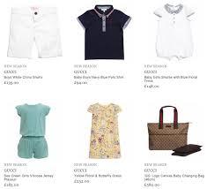 gucci kids u0026 baby clothes children boutique