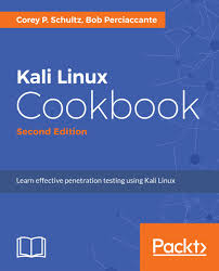 kali linux cookbook second edition ebook by corey p schultz
