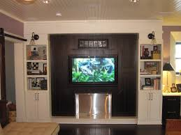 home design living room cabinet ideas tv with stainless steel