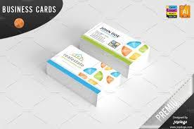 joyologo creative business cards collection creative market