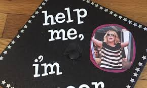 2016 Graduation Cap Decoration Ideas That Are Super Creative