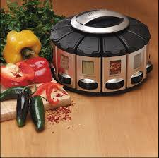 kitchenart spice carousel kitchen ideas