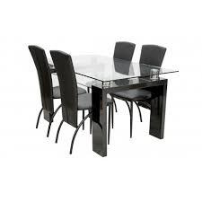 table et 4 chaises table 4 chaises top déco