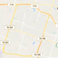 killeen map killeen garage sales yard sales estate sales by map killeen