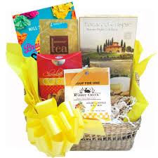 soup gift baskets and soup gift basket with book for s day