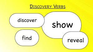 introducing english verb tenses