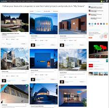Architecture Company Introducing Archello 3 0 The New Way To Discover Architecture And