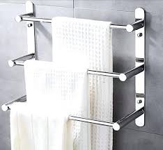 Bathroom Towel Hooks Ideas Towel Rack With Hooks For Bathrooms Lifeunscriptedphoto Co