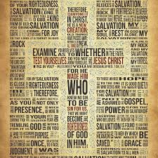 1 corinthians 1 18 galatians 6 14 what does the cross to
