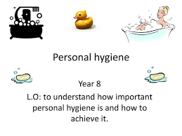 personal hygiene by pennymcb teaching resources tes