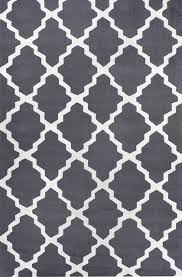 Grey Modern Rugs Modern Rugs Decoralismdecoralism