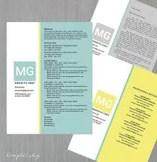 42 best miss kinders resume samples images on pinterest resume