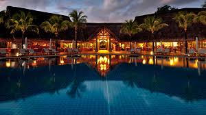 Sands Suites Resort & Spa a Kuoni hotel in Mauritius