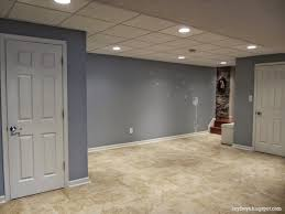 super ideas basement lighting drop ceiling how to install recessed