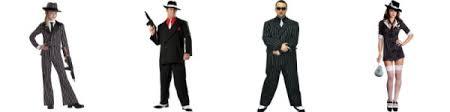 Mafia Halloween Costume Mafia Costume Kits U0026 Accessories Mafia Halloween Costumes