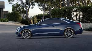 Cadillac Ats Coupe Interior 2018 Cadillac Ats Coupe Specifications Pictures Prices