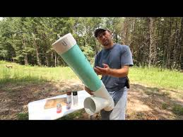 how to make a homemade deer feeder youtube