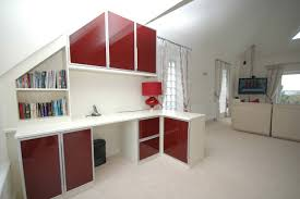 Bespoke Home Office Furniture Home Office Furniture Poole Dorset Fitted Office Furniture
