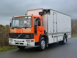 volvo truck fl volvo fl 6 17 4 x 2 box van