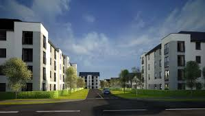 barratt to build 40 affordable homes at the gyle november 2015