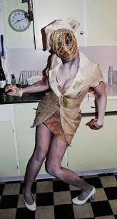 Silent Hill Nurse Halloween Costume 14 Pain Images Halloween Stuff Halloween