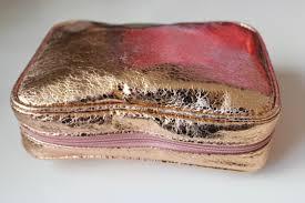 my travel makeup bag u2013 mikhila com