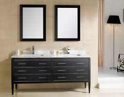 48 Black Bathroom Vanity Black Bathroom Vanity Bathroom Decoration